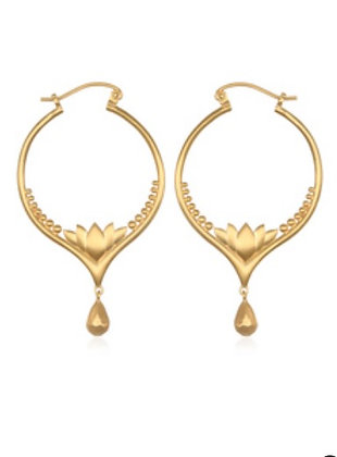 Satya Brilliant Beginnings Earrings