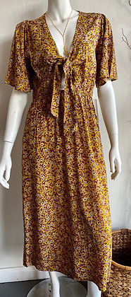 RD Midi Sundress