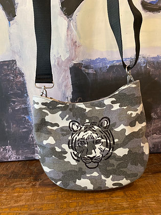 Quilted Koala City Bag