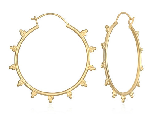 Satya Radiant Earrings
