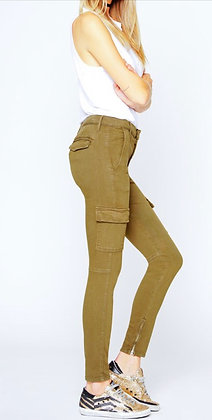 Black Orchid Camile Skinny Jean