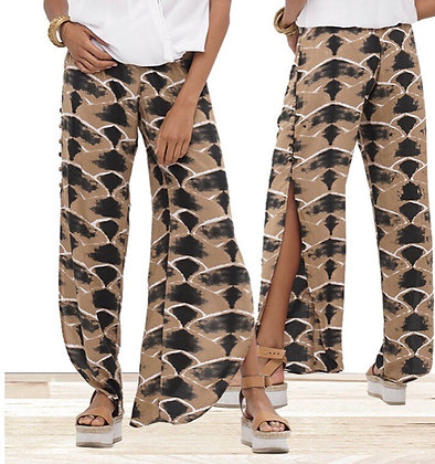 Khush Sky Pant -turquoise color only