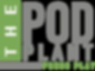 the pot plant podcast logo