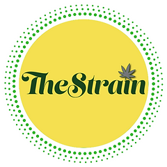 The Strain Canada Logo TheStrain.ca The Strain Today Thestraintoday