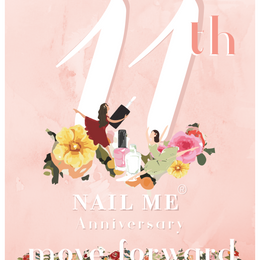 NAILME 1 1 TH ANNIVERSARY