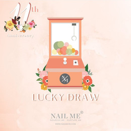 1 1 TH ANNIVERSARY LUCKY DRAW