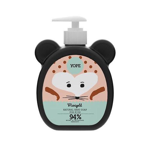 YOPE Hand Soap for Kids Marigold 兒童萬壽菊洗手液