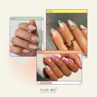 2021 summer nails inspo #1