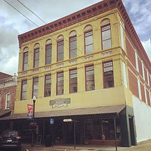 #historylesson Our building was original