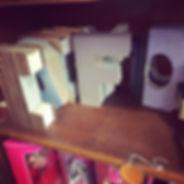 Letter books booth #542 $3.00 each.jpg