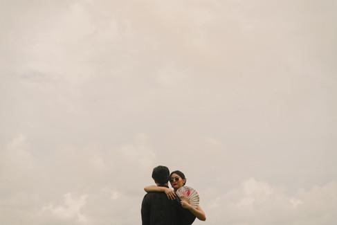 Natalie & Tiong