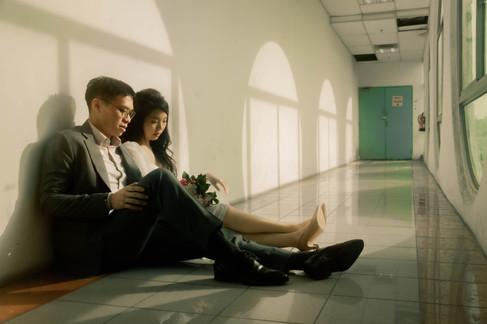 Say Joo & Angie