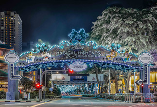 Visit Singapore X Christmas On A Great Street