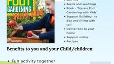 Grow a Box Garden Opportunity