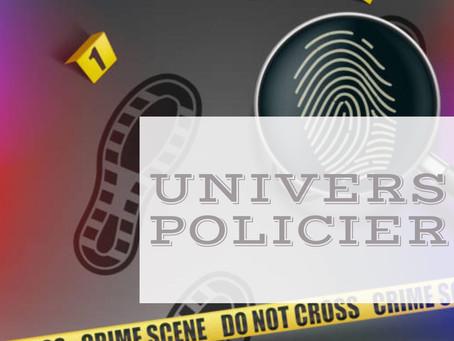 L'univers policier