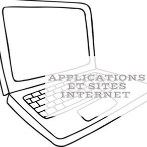 Applications et sites