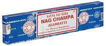 Satya Sai Baba Nag Champa Agarbatti