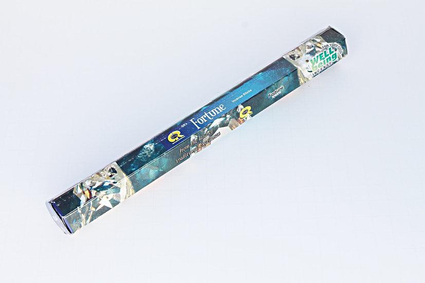 GR Incense Sticks Hexa Fortune