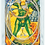 Thumbnail: Pocket Swiss Crowley Thoth Tarot Deck