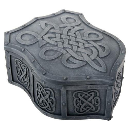 Celtic Shield Box