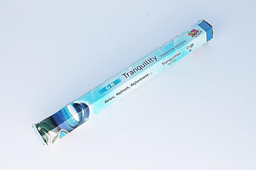 GR Incense Sticks Hexa Tranquility