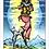 Thumbnail: Spanish Cosmic Tarot