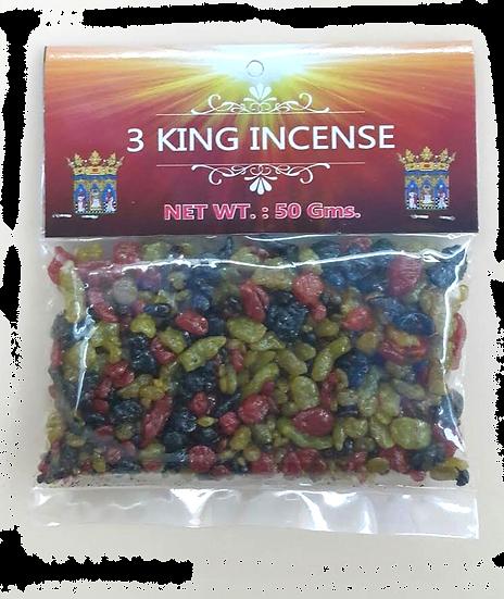 3 Kings Resin 1.5 oz