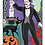 Thumbnail: Halloween Tarot Deck/Book Set