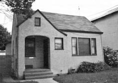Historic Stafford House