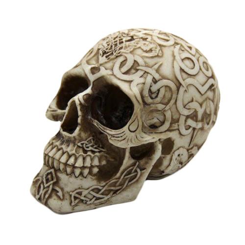 Celtic Skull - Small