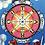 Thumbnail: Wheel of Fortune Magnet Set