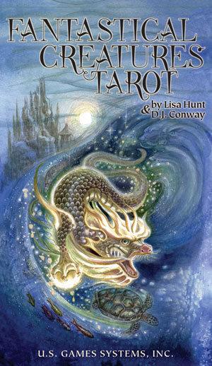 Fantastical Creatures Tarot