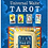 Thumbnail: Tiny Tarot Key Chain