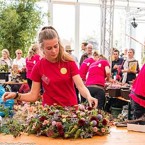 Bayrischer Jugendcup Landesgartenschau Bayreuth