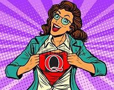 QBS Super Service Hero