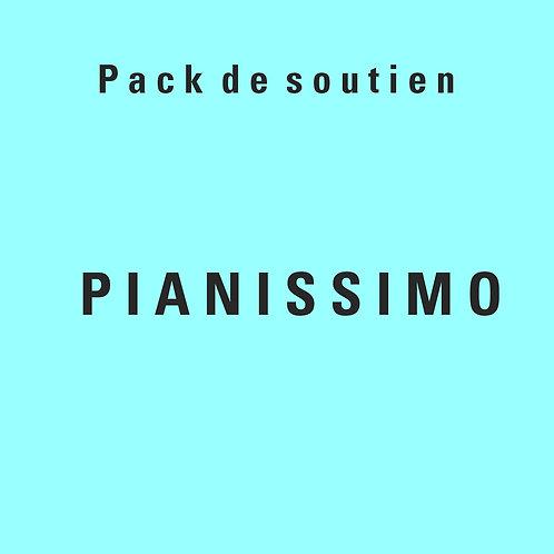 Pack de soutien PIANISSIMO