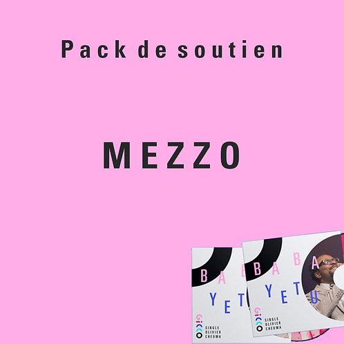 Pack de soutien MEZZO
