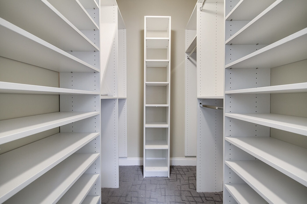 Shelves Can Make For Some of The Best Ways to Increase Storage