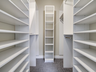 Create Storage Space