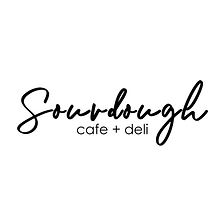 Sourdough Cafe and Deli logo