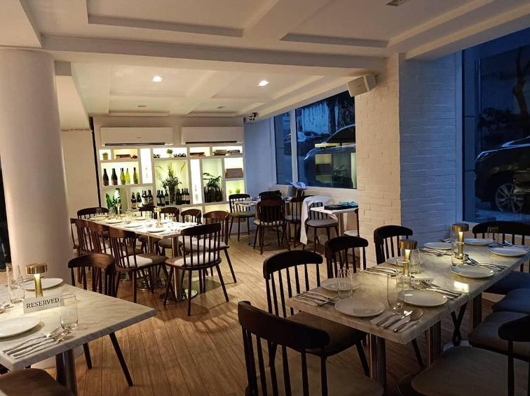 Sourdough Cafe