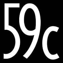59c logo