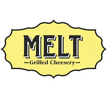 Melt Grilled Cheesery logo