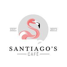 Santiago's Cafe Logo