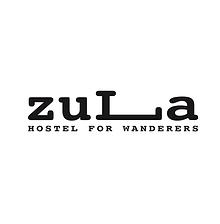 Zula Hostel logo