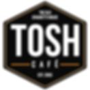 TOSH Cafe logo