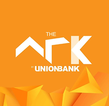 The Ark by Unionbank logo