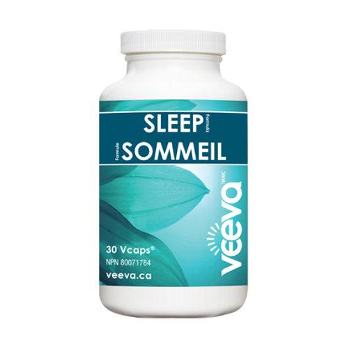 Sleep Formula 30 Vcaps