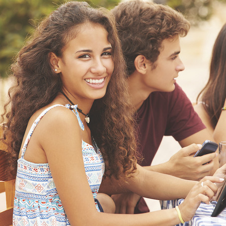 Health Canada Licenses First Supplement for Teen Mental Well-being.