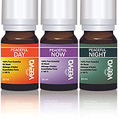 Veeva Pure Essential Oil Blends